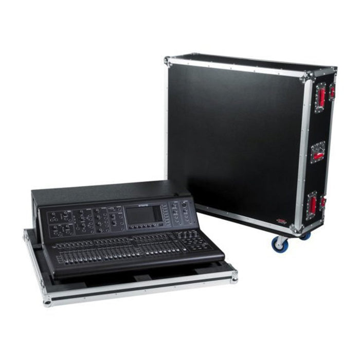 Midas M32IP Bundle with Case