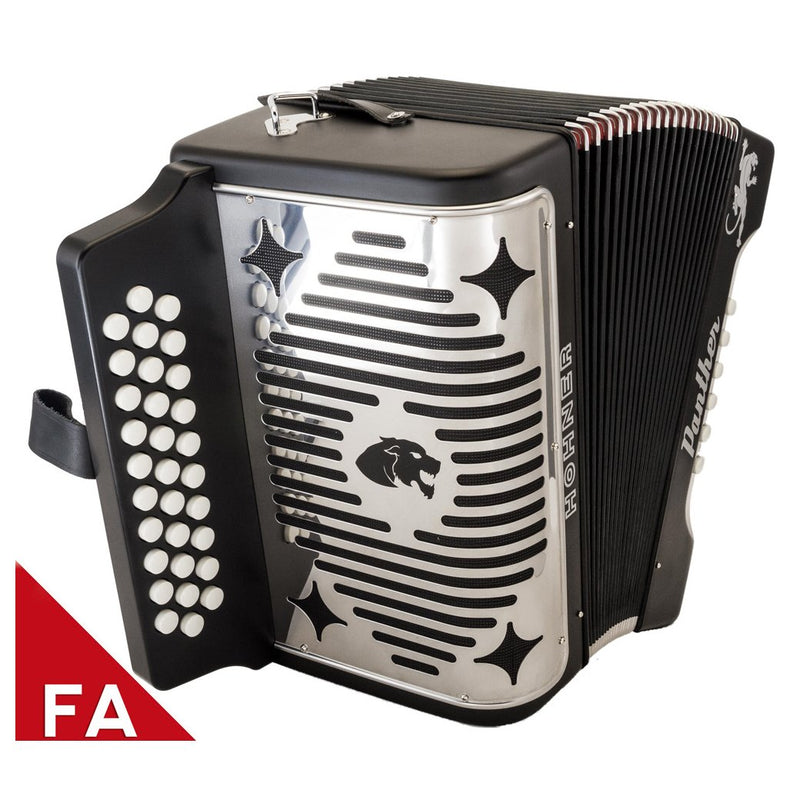 Hohner Panther FBE