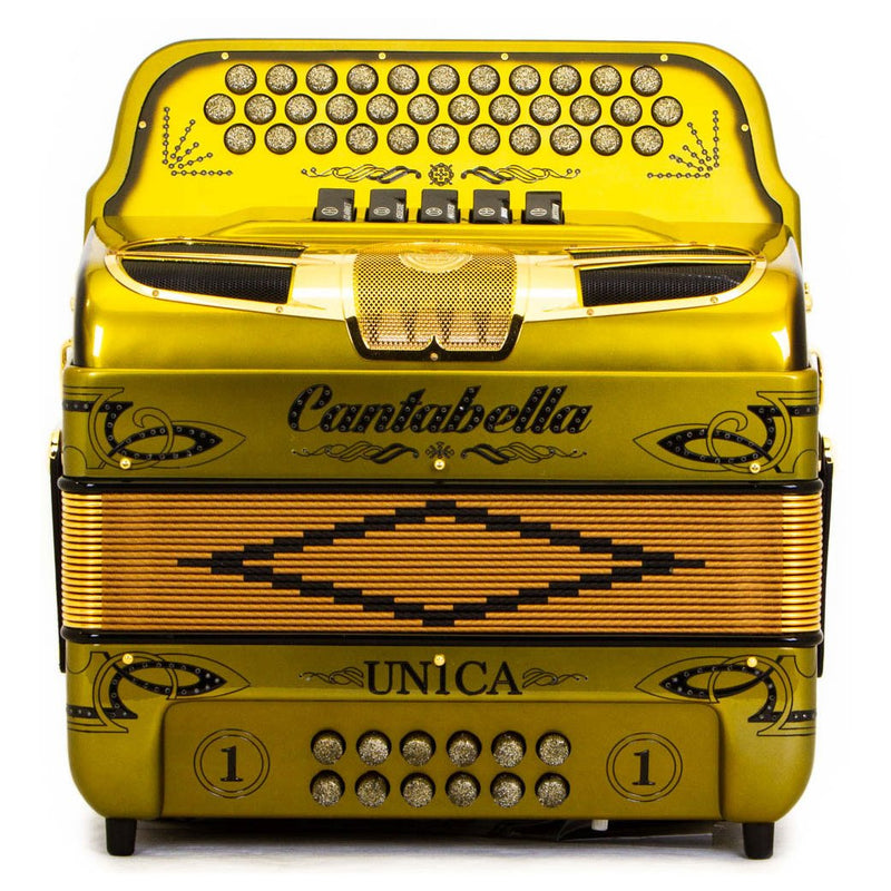 Cantabella Única 5 Switches EAD Gold