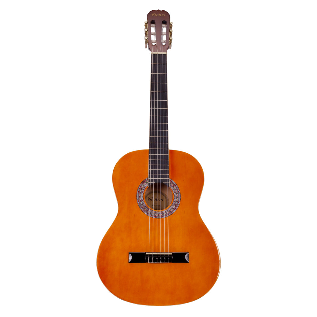 Babilon Status Classical Guitar Light Brown