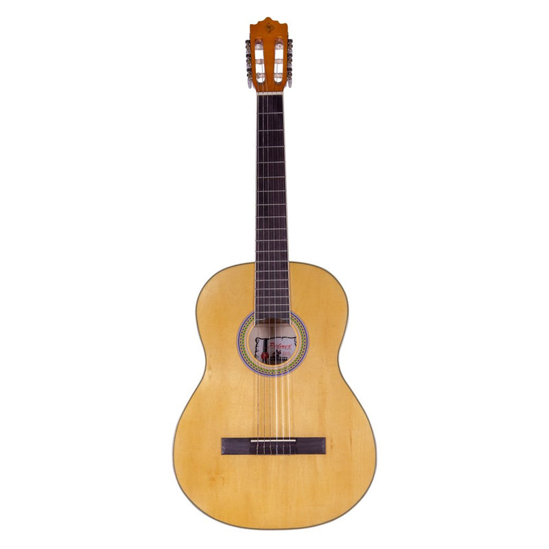 Palmer PC14 Acoustic Guitar 4/4 Natural