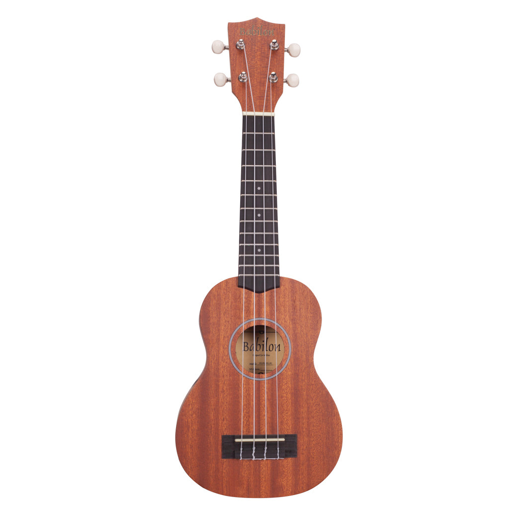 Babilon Ukulele HUALALAI with Sapele Wood