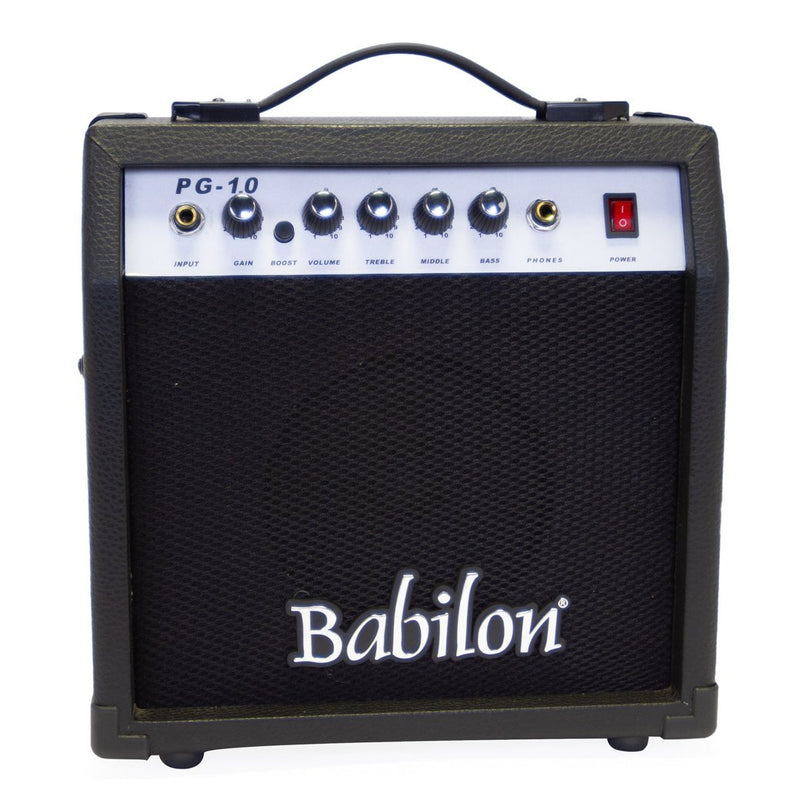 Babilon Electric Guitar Bundle