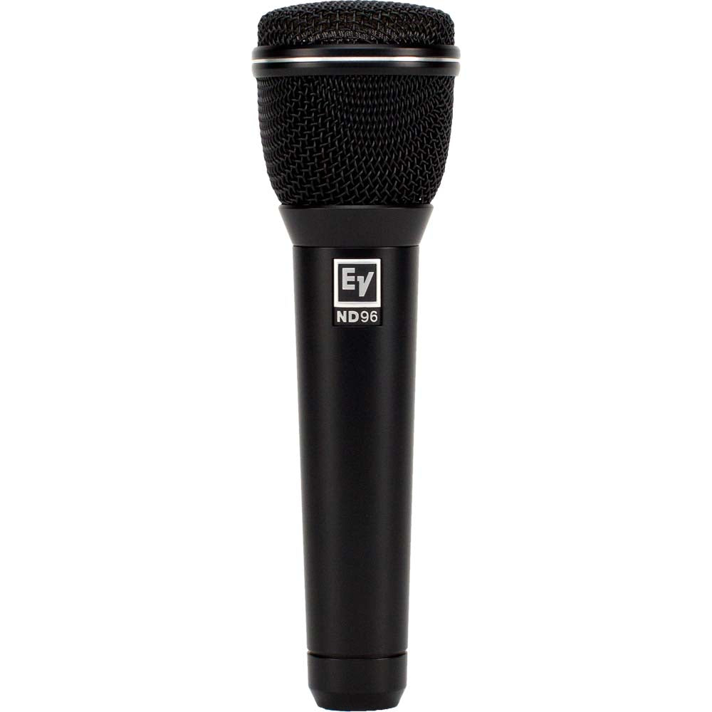 Electro-Voice ND96 Supercardioid Dynamic Vocal Mic