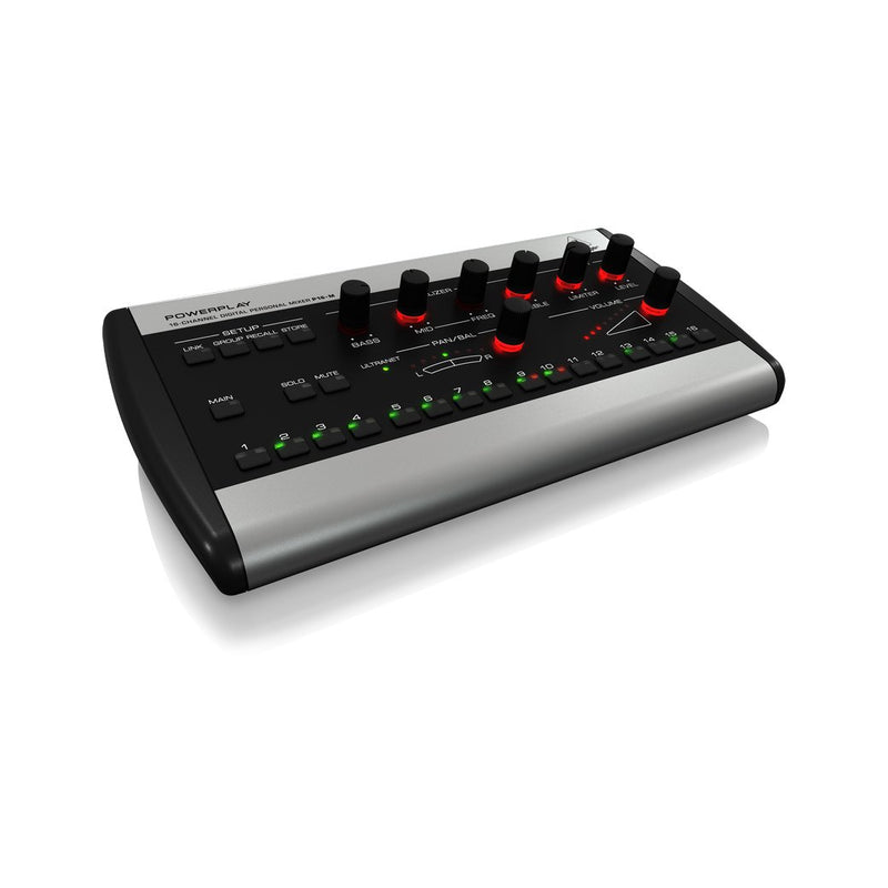 Behringer Powerplay P16-M Personal Digital Mixer