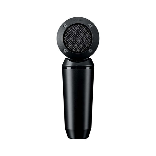 Shure PGA181 Side-Address Condenser Microphone (XLR Cable)