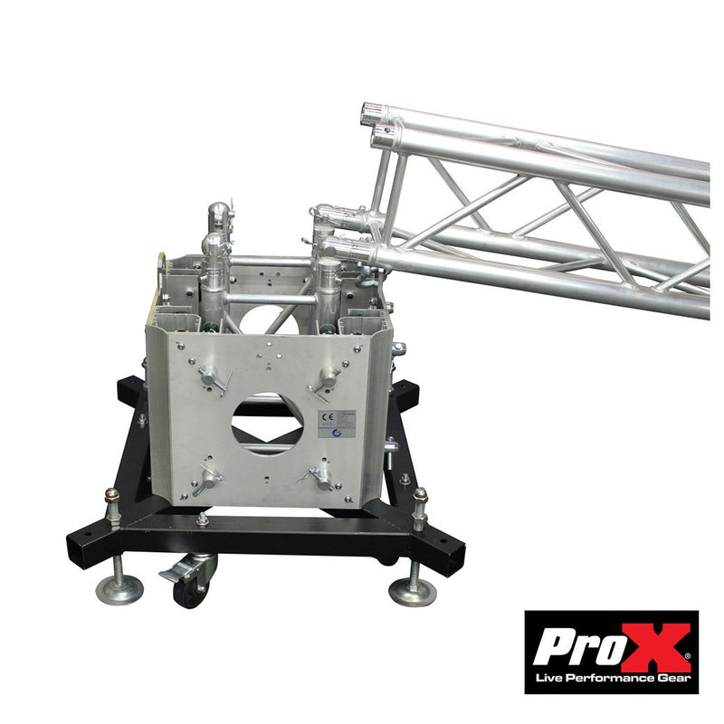 ProX XTP-GSBPACK3 Truss Tower Stage Roofing System Package