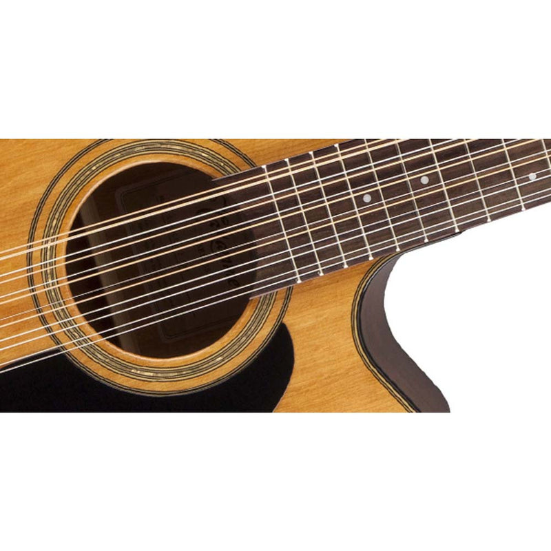 Takamine GD30CE-12 NAT Acoustic/Electric Dreadnought Guitar