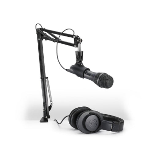 Audio Technica 2005 USB Streaming/Podcasting Bundle