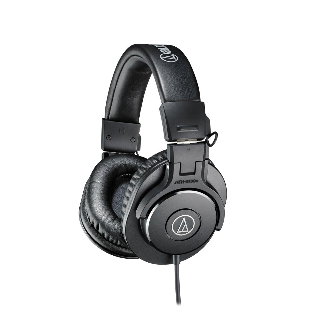 Audio Technica ATH-M30X Monitor Headphones
