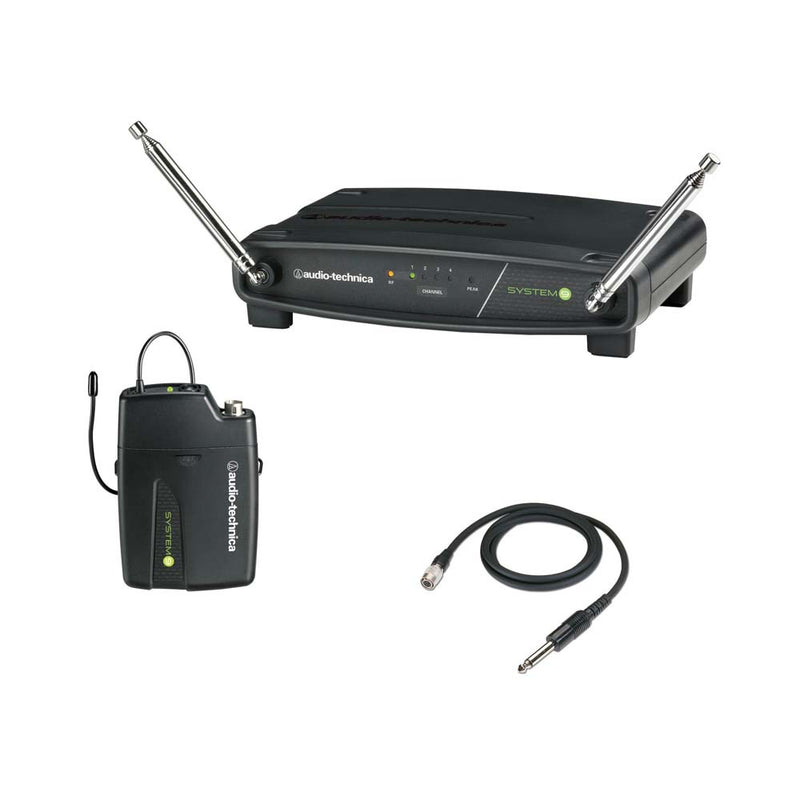Audio Technica System 901 Microphone System for Accordion