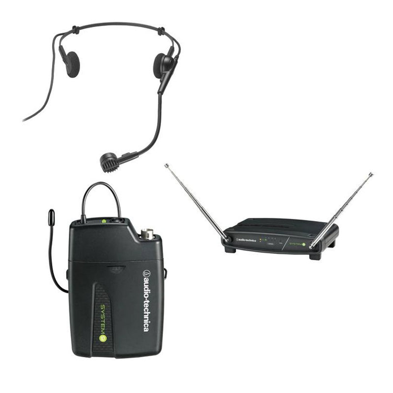 Audio Technica 901 Wireless Headworn Microphone System