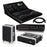 Midas M32-R LIVE and DL16 Bundle with Cases and CAT5E Cable