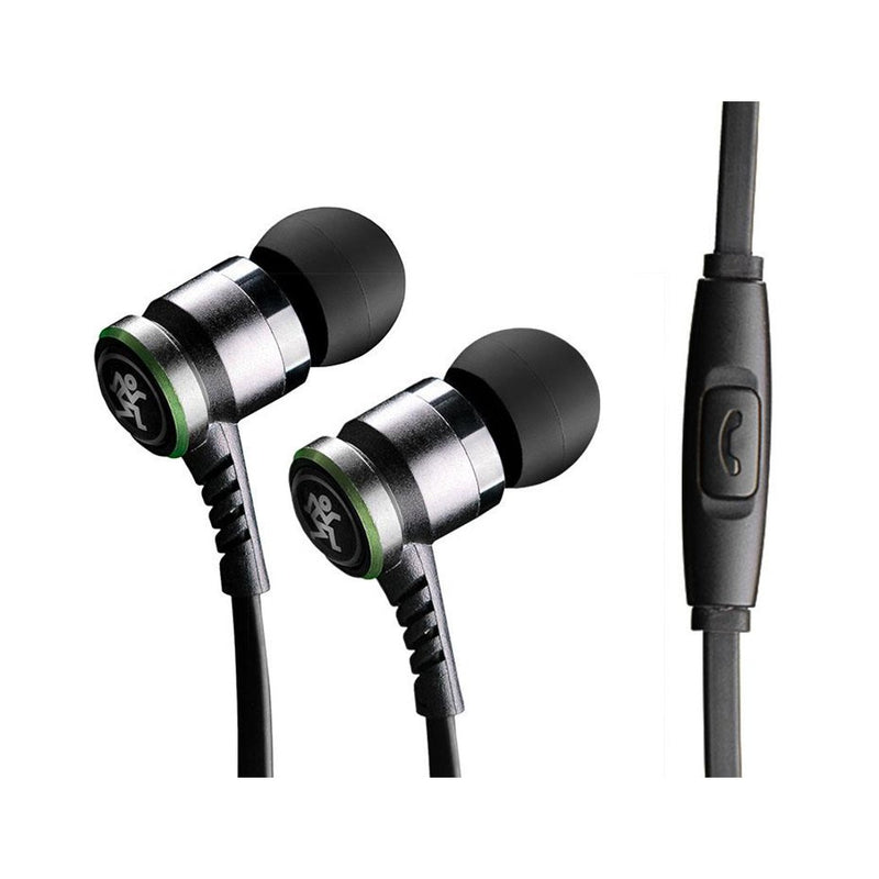 Mackie CR-BUDS High Performance Headphones