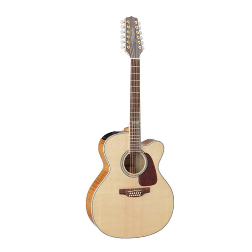 Takamine 12-String Electro-Acoustic Guitar
