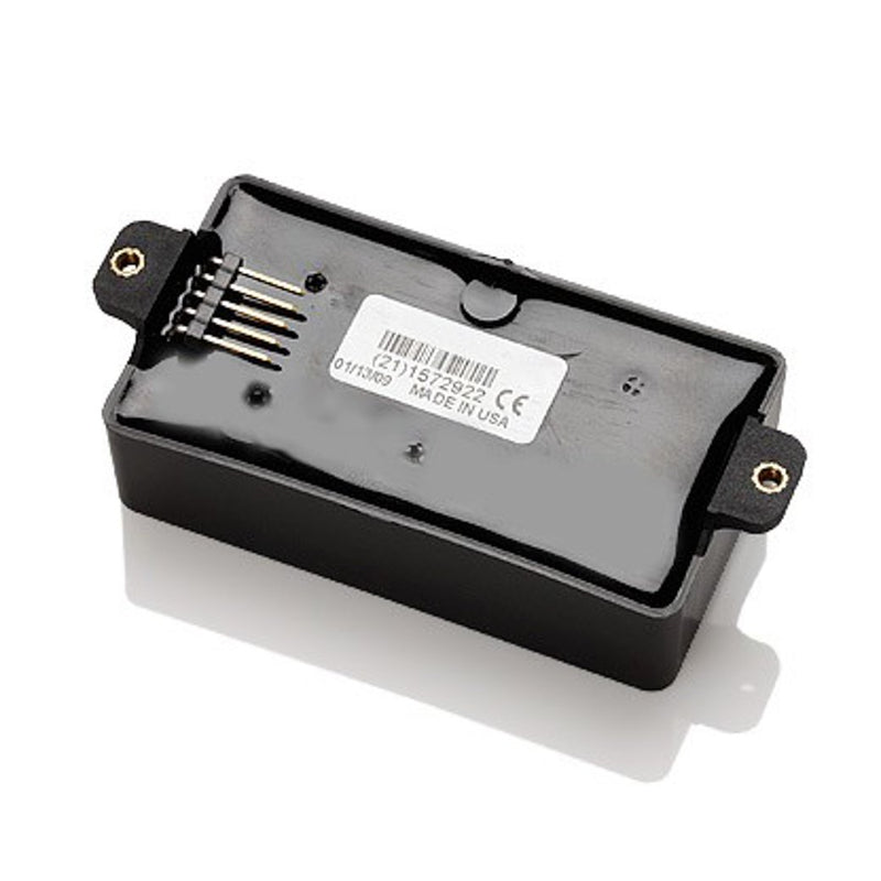 EMG H4A Guitar Pickup Black