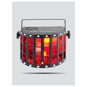 Chauvet Kinta FX Multi-Effect LED Lights