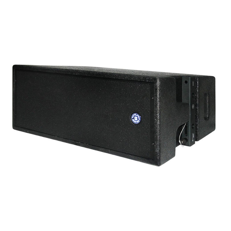 DJ Móvil Line Array Topp Pro Package For 300 People