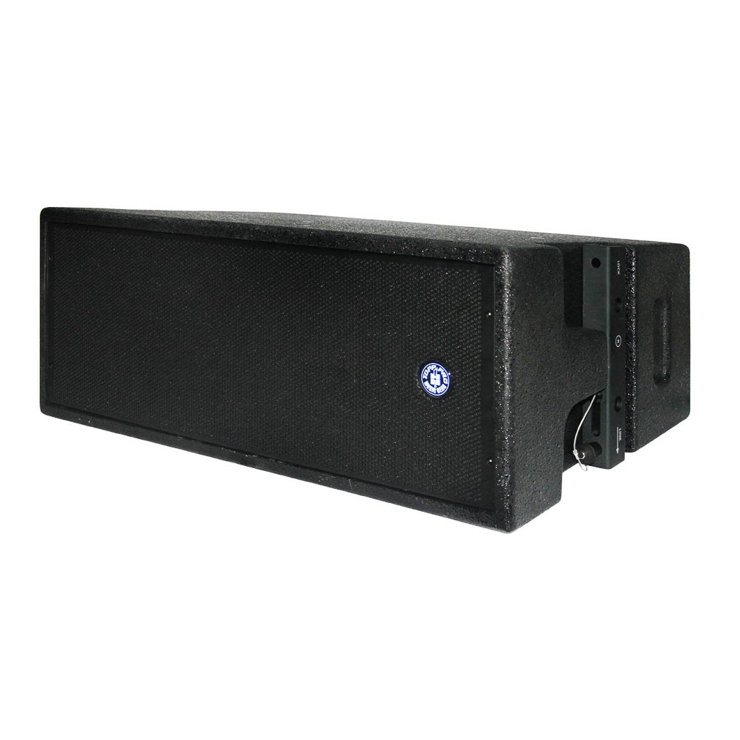 Concierto Line Array Topp Pro Package For 500 People