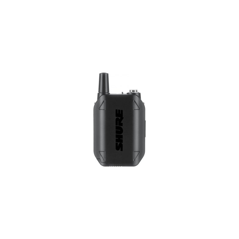 Shure GLXD14R Body Pack System with Cable
