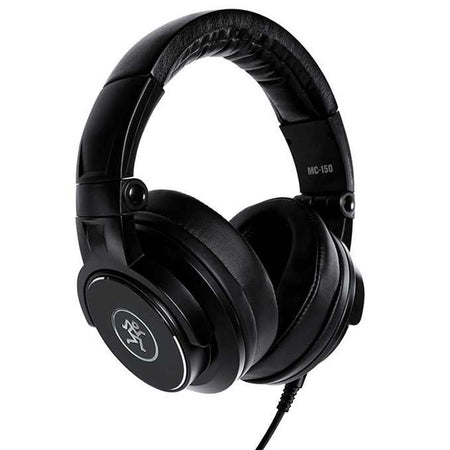 Mackie MC-150 Studio Headphones