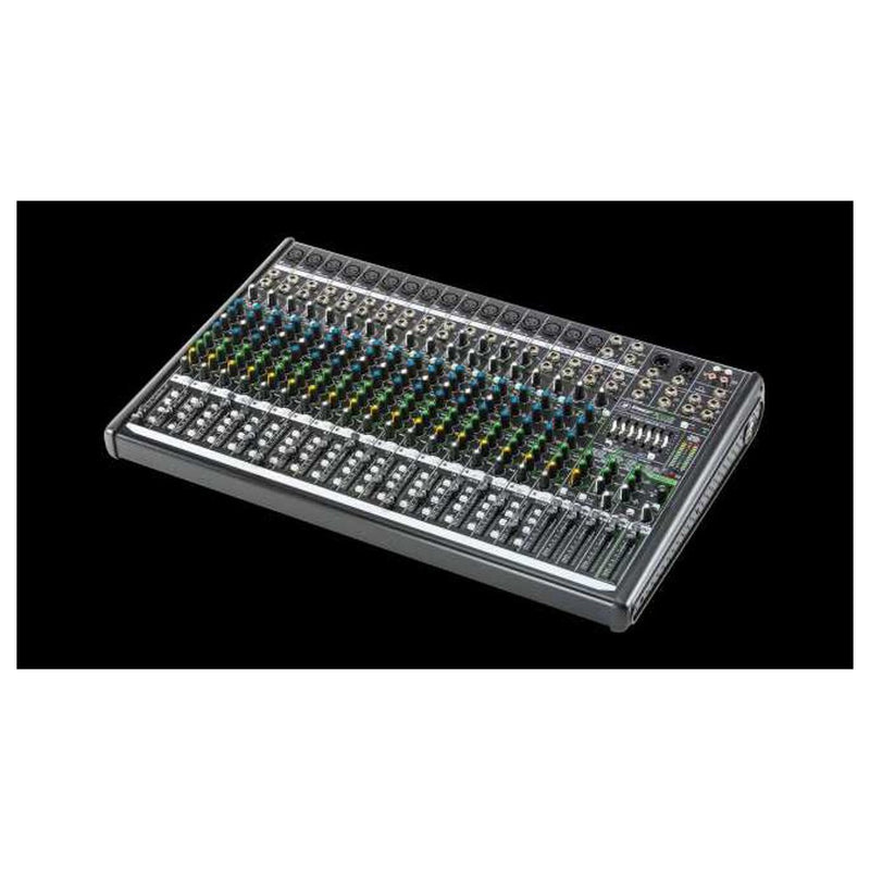 Mackie ProFX22v2 Professional Effects Mixer