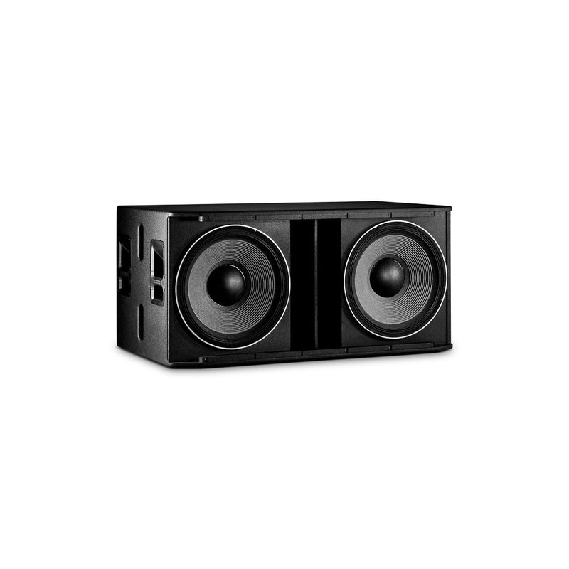 "JBL SRX828SP 18"" Dual Powered Subwoofer"