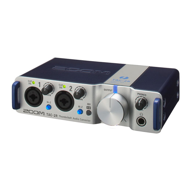Zoom TAC-2R Audio Interface