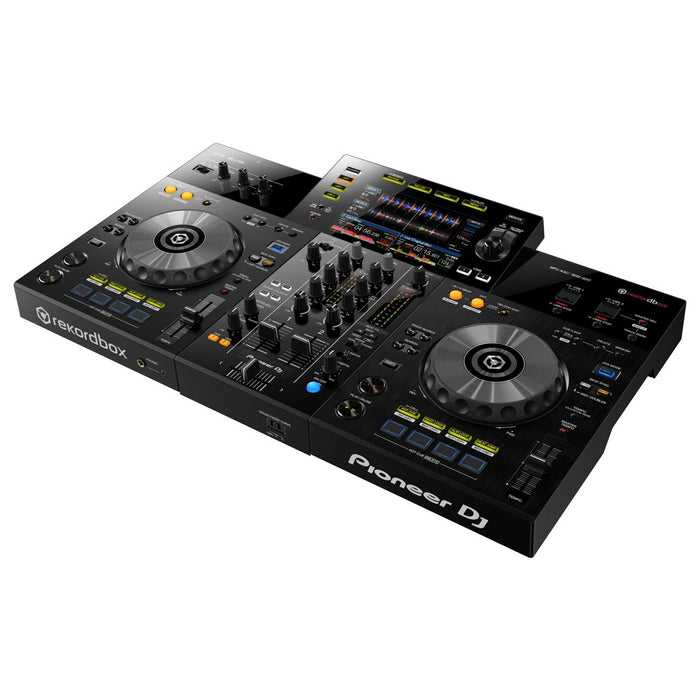 Pioneer XDJ-RR DJ System For Rekordbox