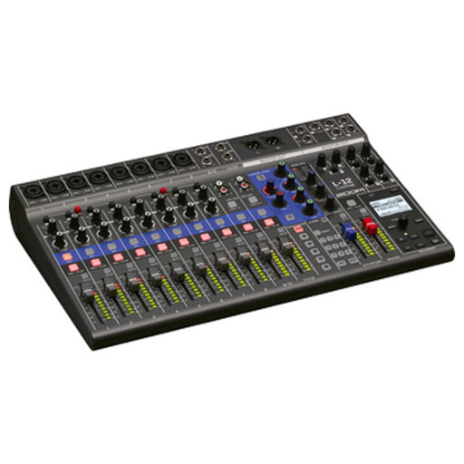 Zoom LIVETRAK L12 Digital Mixer
