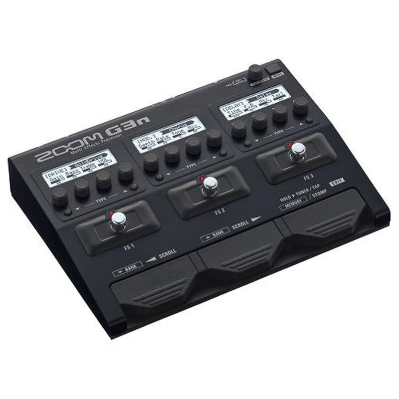 Zoom G3N Effects Processor
