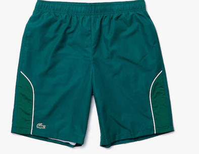 lacoste-Men's Lacoste SPORT Court Shorts
