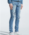 Embellish NYC-Brady rip & repair denim jeans-#EMBSP120-117