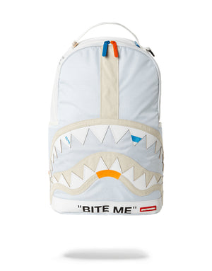 Sprayground® Bite Me Backpack - Simons Sportswear