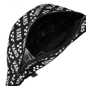 Bag Vans Burma II Fanny Pack Bag In Black - Simons Sportswear