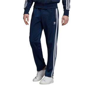 Men's Adidas Firebird Track Pants (Navy Blue) - Simons Sportswear