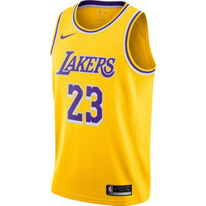 Men's Nike Lebron James Icon Swingman Jersey - Simons Sportswear