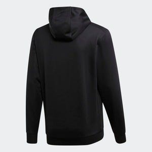 Men's Adidas New Zealand All Blacks Supporter Hoodie