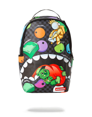 Sprayground® House of Madness Backpack - Simons Sportswear