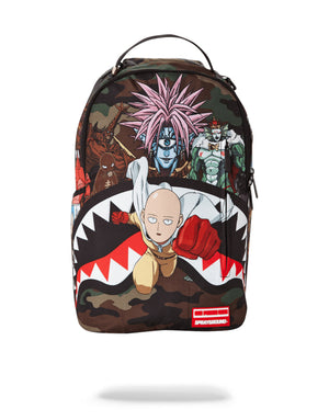 Bag Sprayground® One Punch Man Backpack - Simons Sportswear