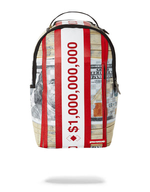 Sprayground® Money Bands Backpack - Simons Sportswear
