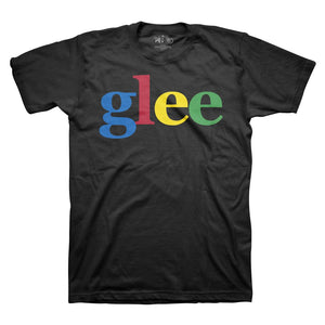 "Men's Sniper Gang ""Glee"" Tee In Multicolor (Black)"