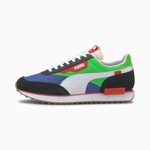 Men's Puma Future Rider Play On Sneakers - Simons Sportswear