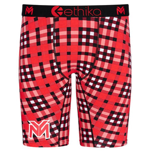 Ethika Men's Staple (YM Schoolin') Boxer Briefs - Simons Sportswear