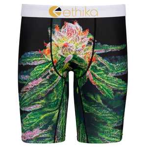 Ethika Men's Staple (Krystal Kush) Boxer Briefs