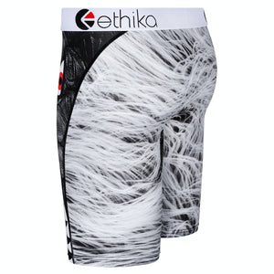 Men's Ethika Bomber Abominable Staple Boxer Briefs
