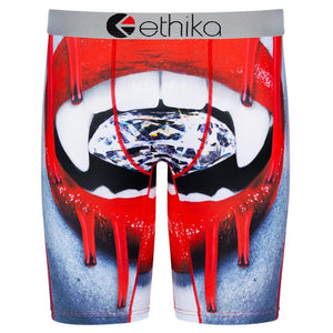 Men's Ethika Night Prowler Boxer Briefs