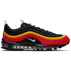Mens Nike Air Max 97 Sneaker in Chile Red - Simons Sportswear