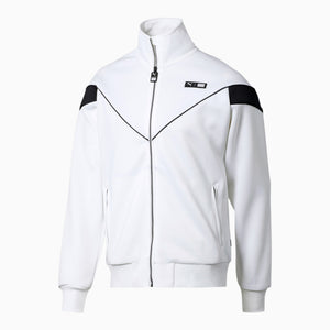 Men's PUMA x TMC MCS Track Jacket White