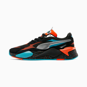 Mens Puma RS-X3 Fifth Element Sneaker In Black - Simons Sportswear